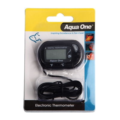 LCD Electronic Thermometer