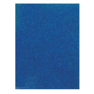 Blue 25ppi Sponge – Self Cut