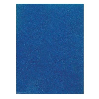 Blue 25ppi Sponge