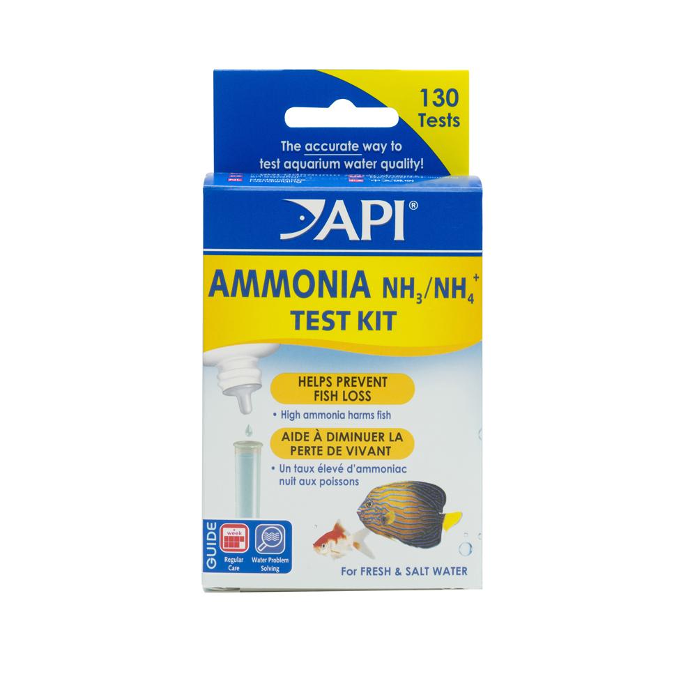 Ammonia NH3/NH4+ Test Kit