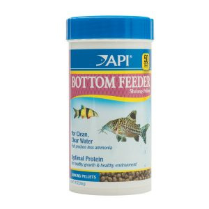 Bottom Feeder Shrimp Pellet 43g