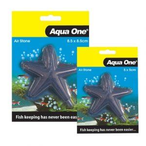 Airstone Star Fish