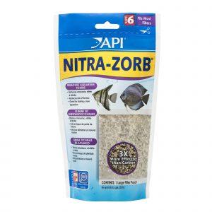 Nitra-Zorb Filtration Media