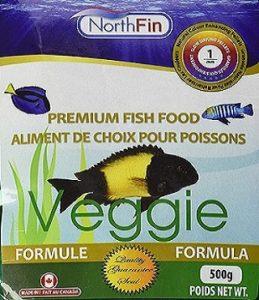 Veggie Formula