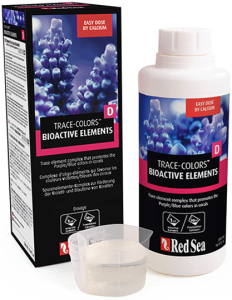 Trace Colours Bioactive Elements 500ml