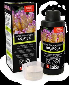 NO3:PO4-X Algae Management
