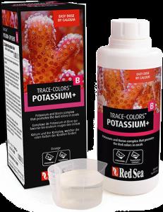 Trace Colour Potassium+ 500ml
