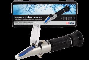 Seawater Refractometer