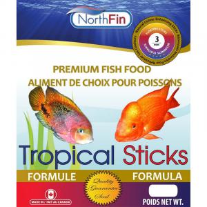 Tropical Sticks 3mm