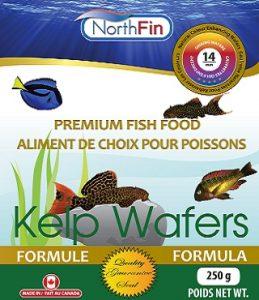 Kelp Wafers