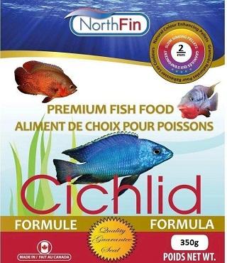 Cichlid Formula