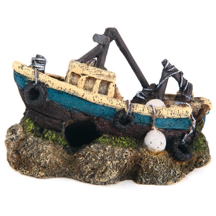 Trawler Shipwreck – Mini