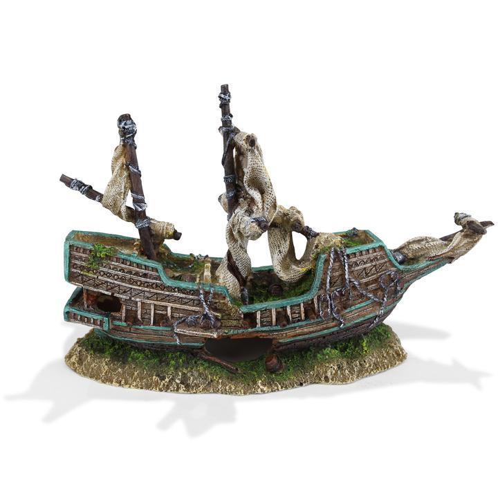 Galleon Shipwreck – Medium