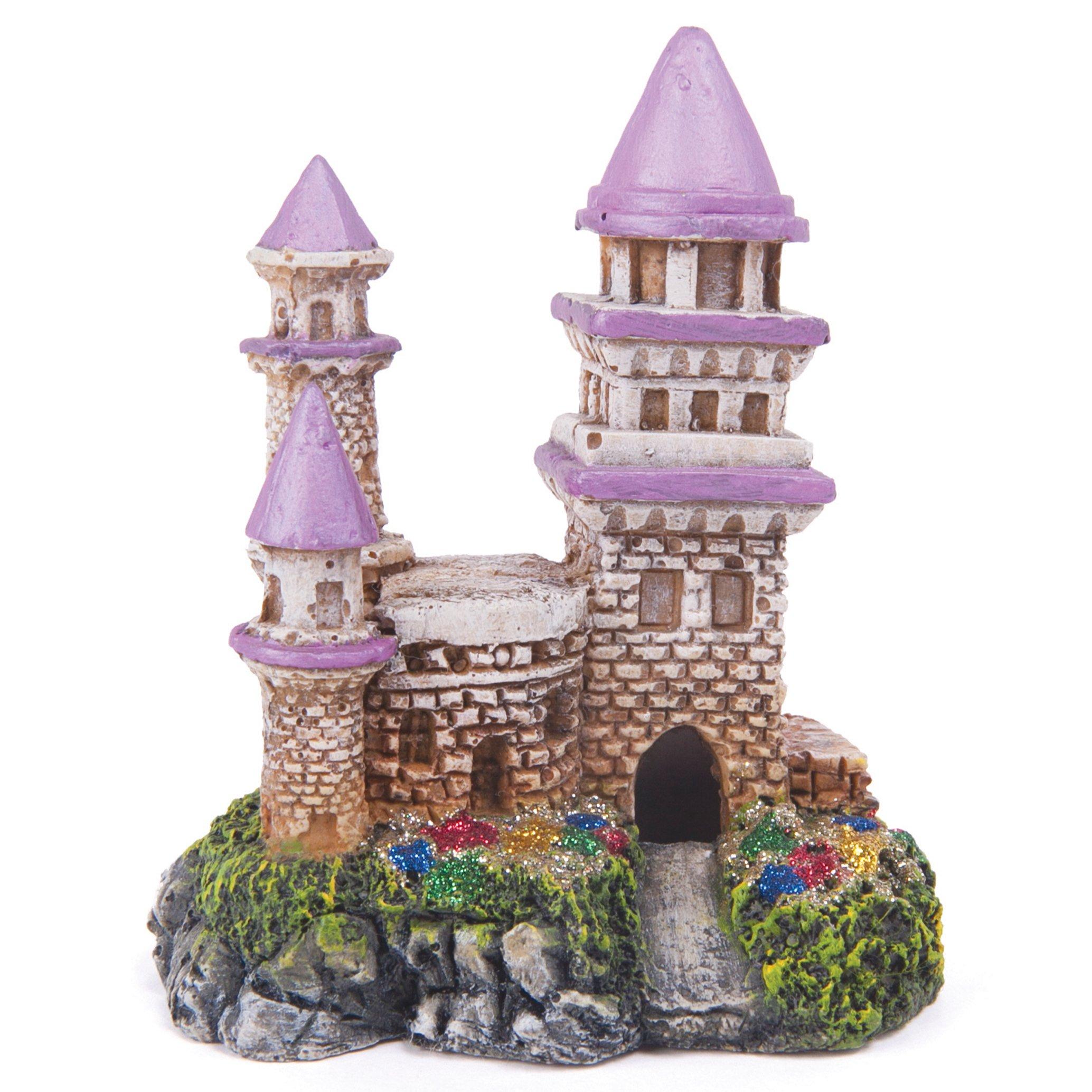 Princess Treasure Castle – Small