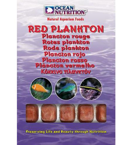 Red Plankton