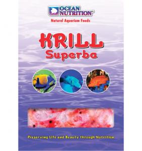 Whole Krill Superba