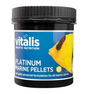 Platinum Marine Pellets