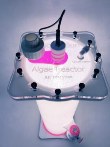 Algae Reactor AR-pro For Reef Tanks