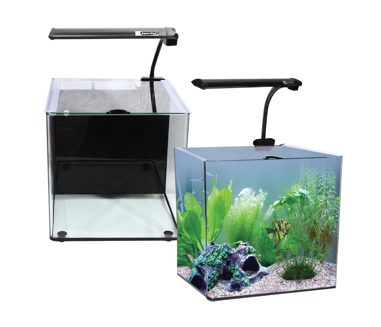 Aqua One Nano Tropical