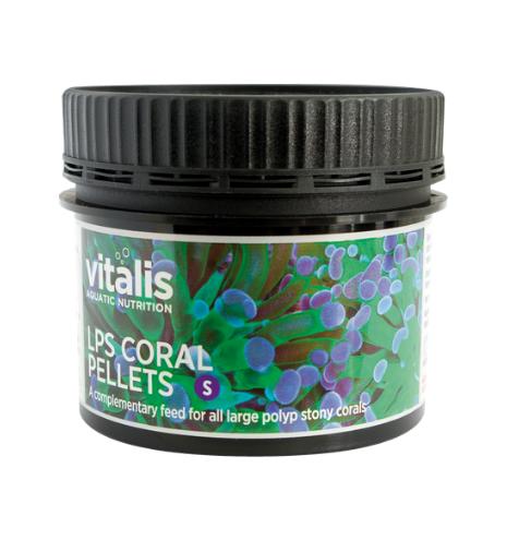 LPS Coral Pellets