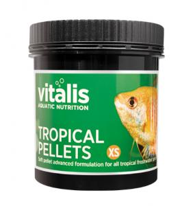 Tropical Pellets