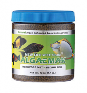 AlgaeMAX – Medium Fish
