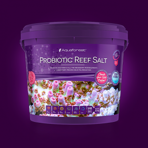 Probiotic Reef Salt