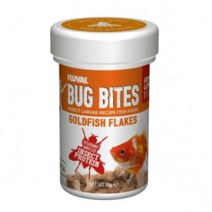 Bug Bites Goldfish Flakes