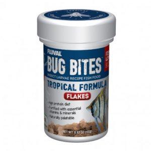 Bug Bites Tropical Flakes