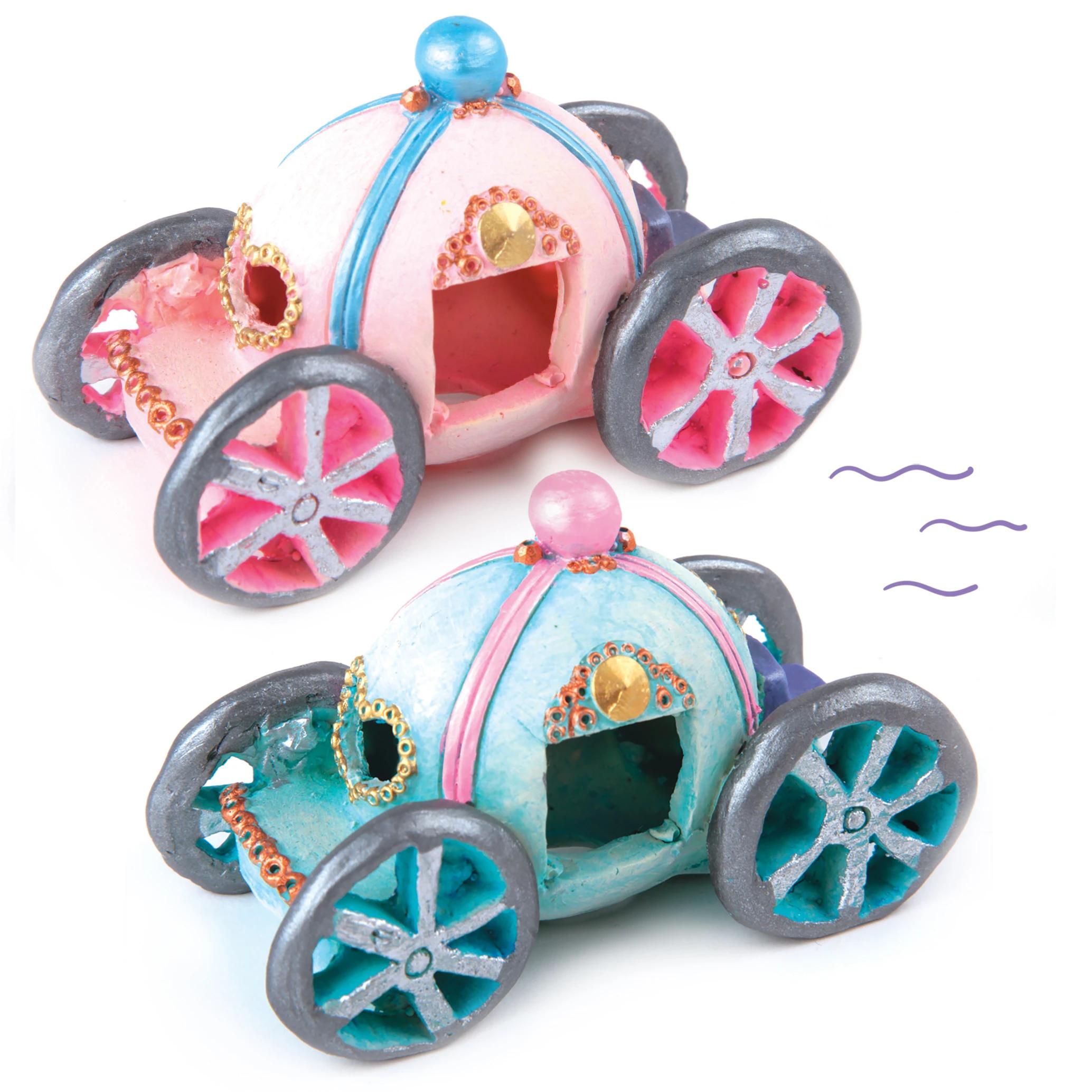 Princess Carriage Assorted