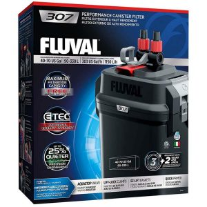 307 Performance Canister Filter